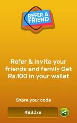 ludo deal app referral code