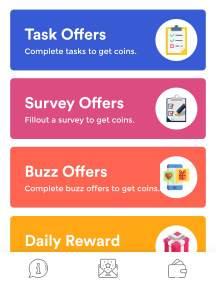 ways to earn on mcash app