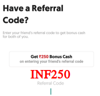 levelup11 referral code
