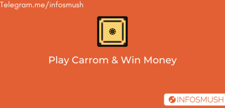 Read more about the article Play Carrom & Earn Money/Paytm Cash[Top 7 Apps] 2021