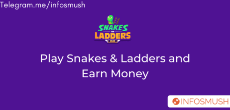 snakes and ladders referral code 2021