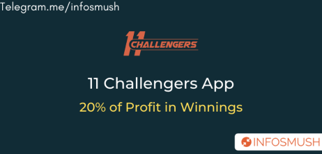 Read more about the article 11 Challengers Referral Code   Earn 20% Lifetime Commission