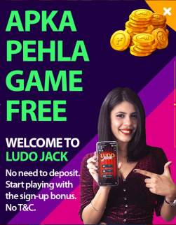 Read more about the article Ludo Jack Apk Download | Play First Game For Free & Win Money