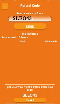bfast bfree referral code