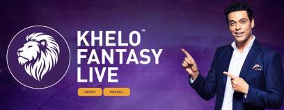 Read more about the article Khelo Fantasy Live: Refer & Earn ₹25 Real Cash | New Fantasy App